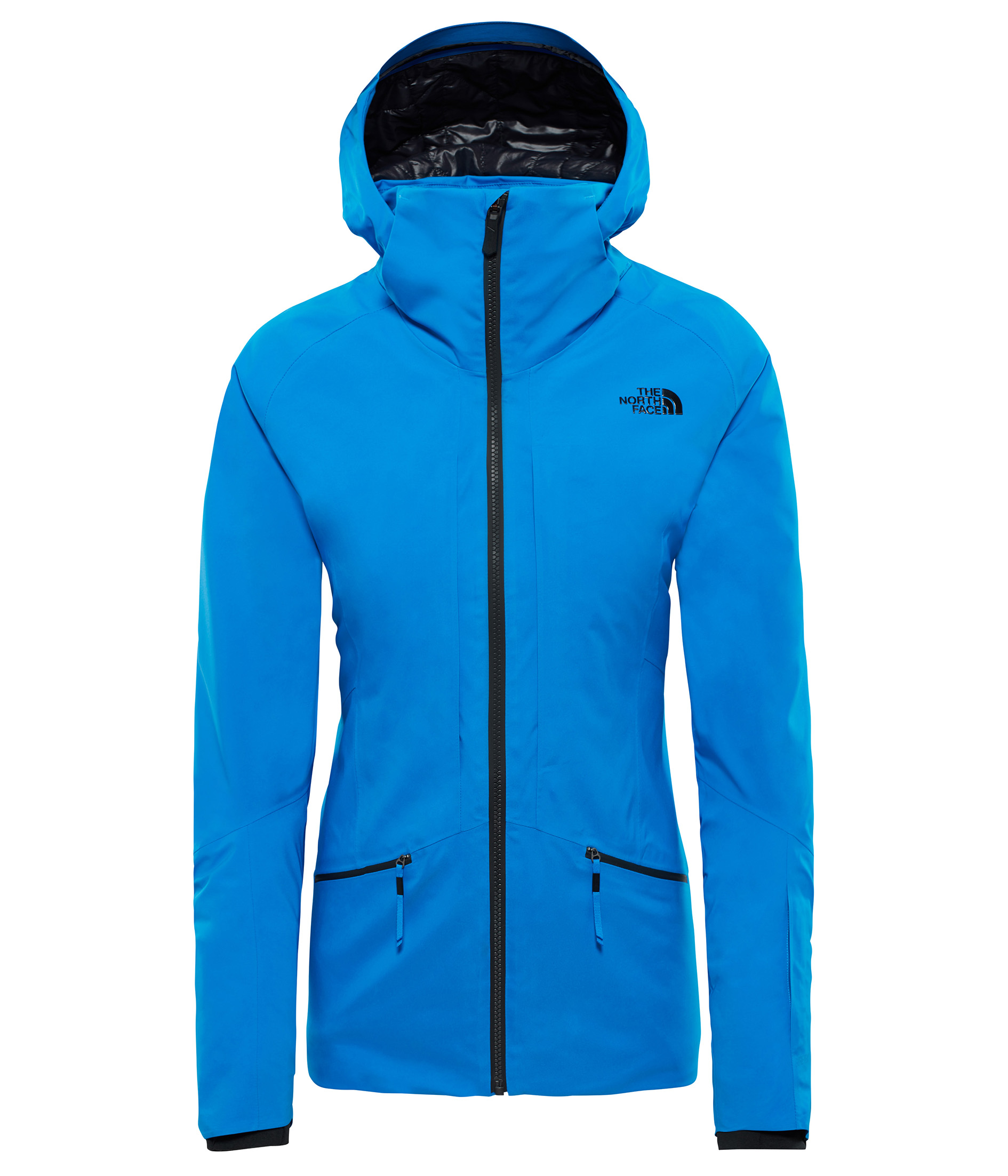 THE NORTH FACE W ANONYM JACKET, BOMBER BLUE velikost: M