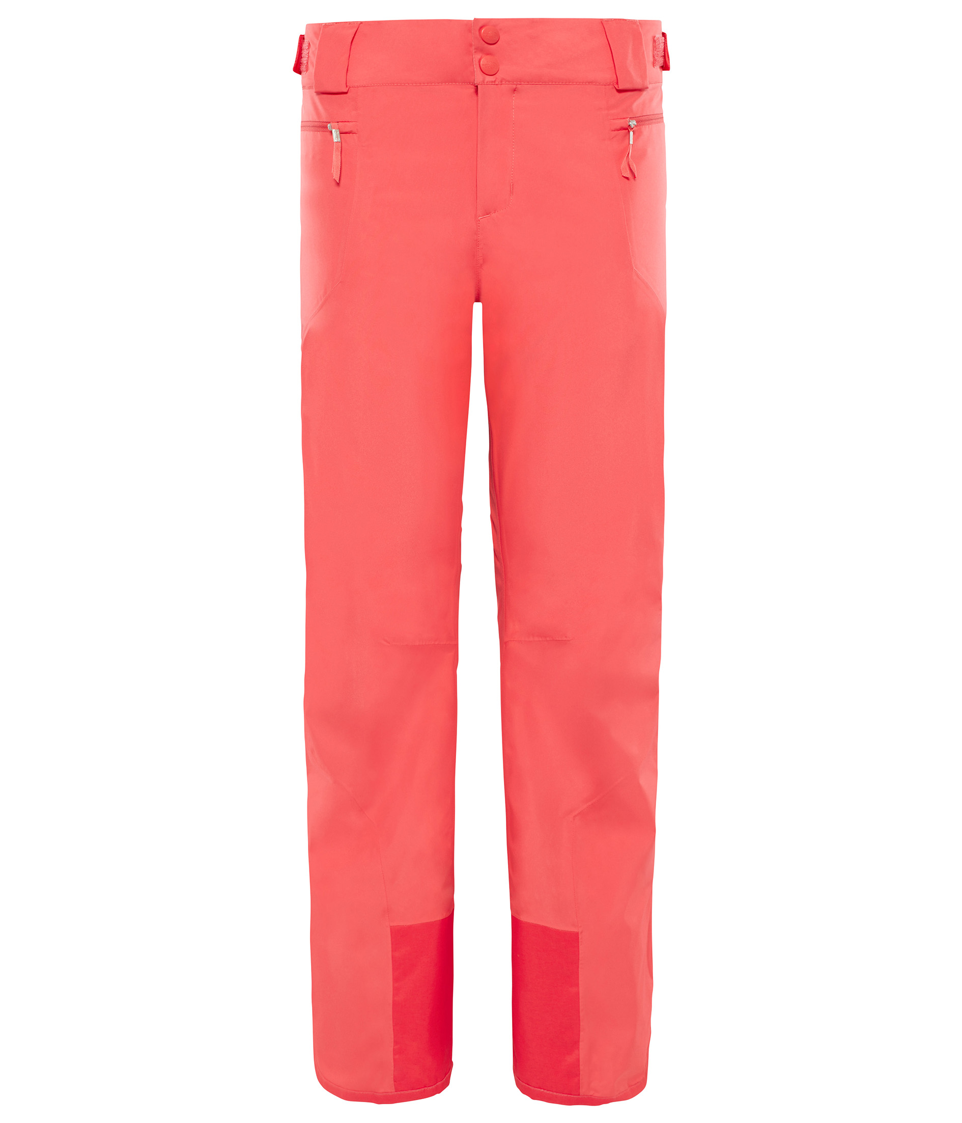 THE NORTH FACE W CHAVANNE PANT - EU ONLY, TEABERRY PINK velikost: M