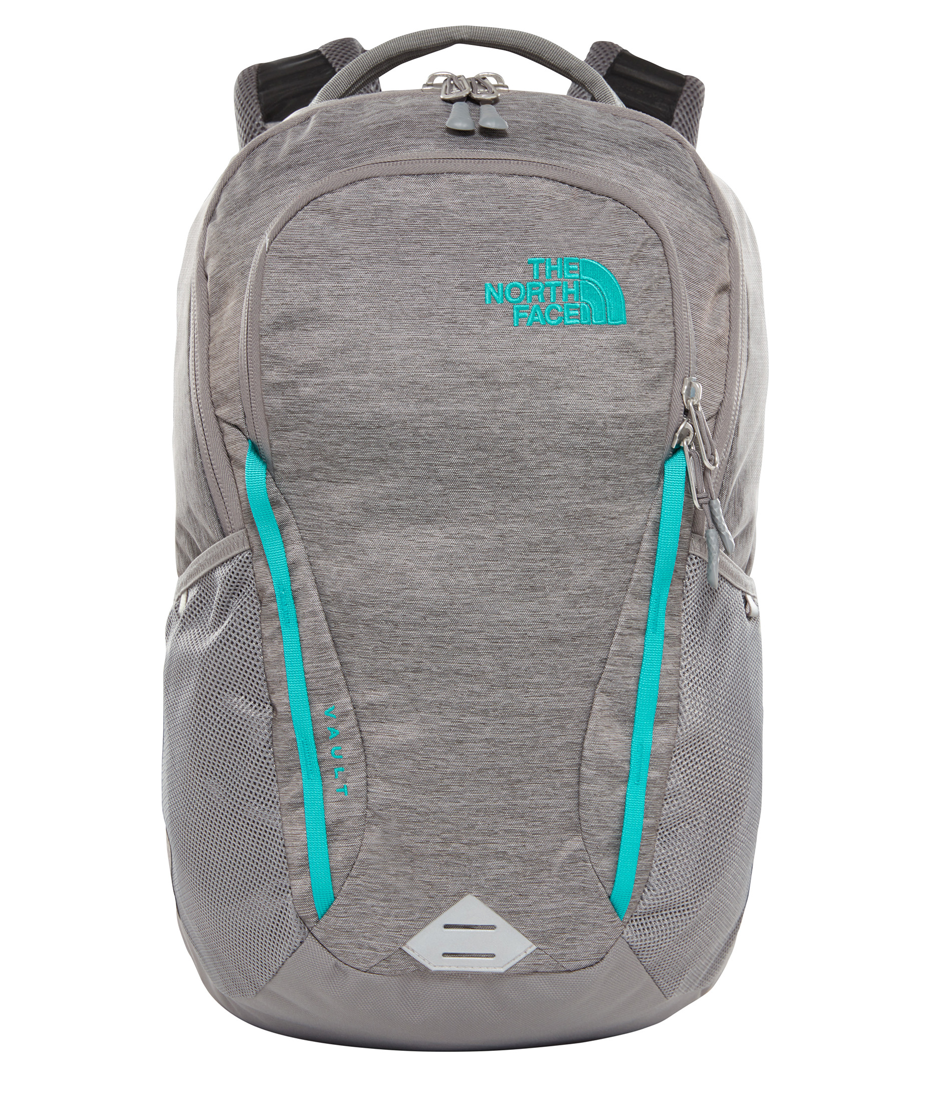 THE NORTH FACE W VAULT, ZINC GREY LIGHT velikost: OS