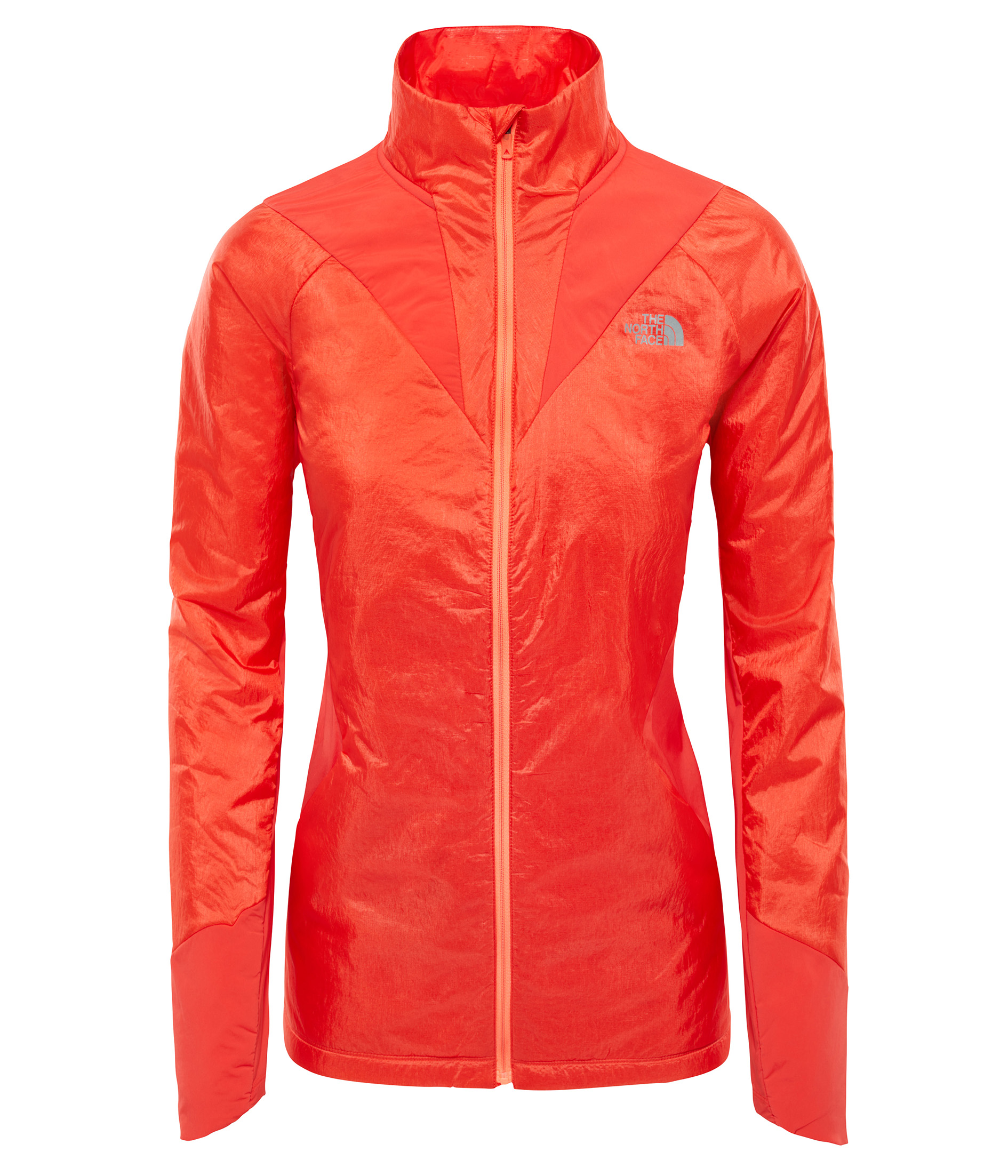 THE NORTH FACE W FLIGHT VENTRIX™ JACKET, JUICY RED velikost: M