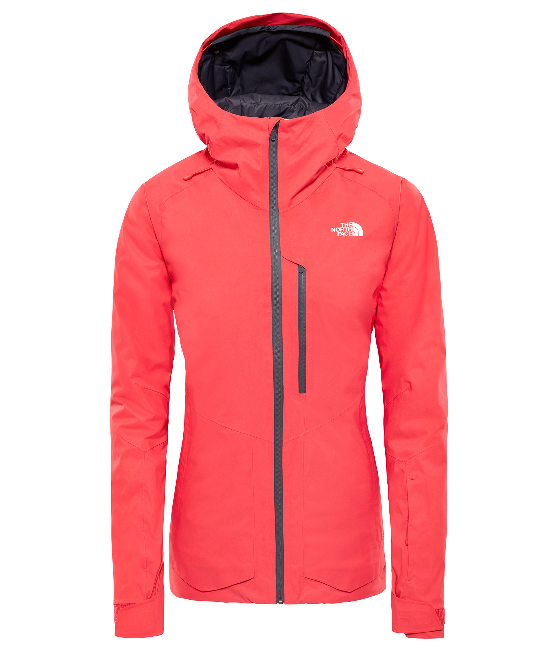 THE NORTH FACE W SICKLINE JACKET, TEABERRY PINK velikost: M