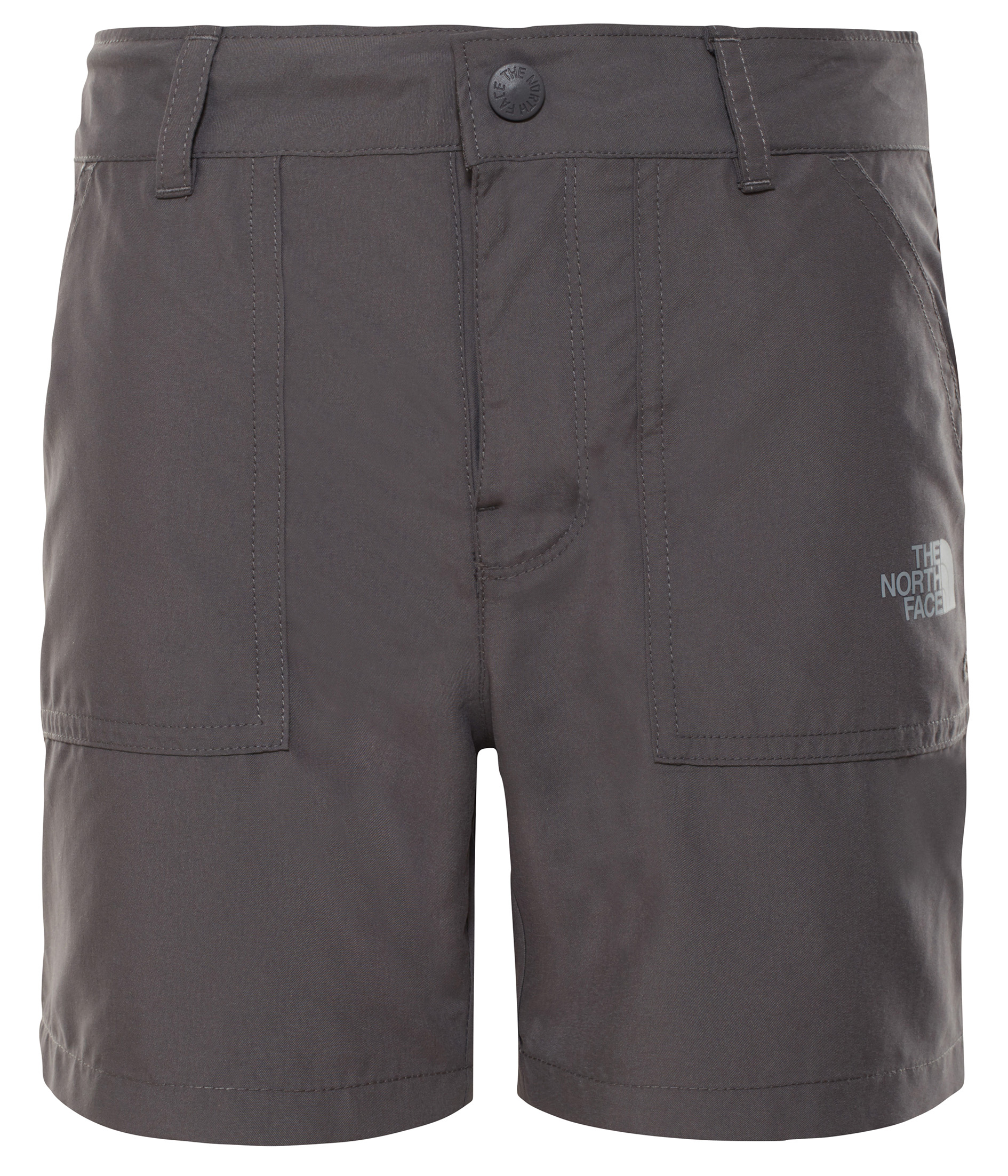 THE NORTH FACE G AMPHIBIOUS SHORT, GRAPHITE GREY velikost: M