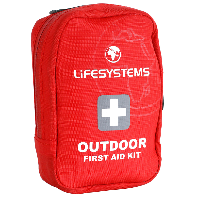 lékárnička Lifesystems Outdoor First Aid Kit