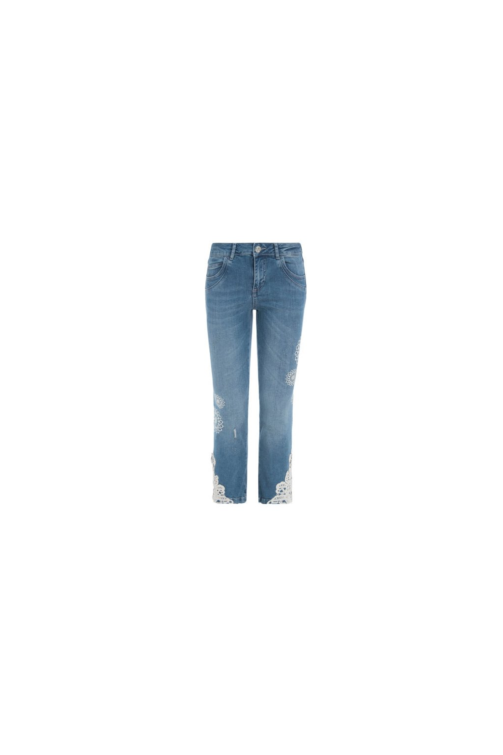 Kalhoty Desigual 18WDD50/5007