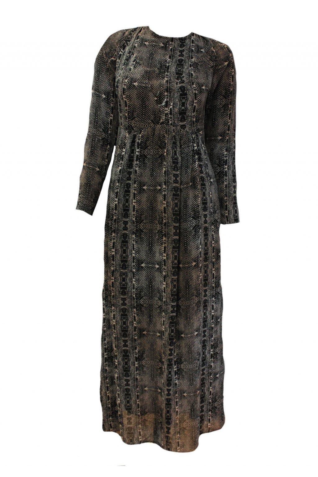 Dámské šaty Guess W74K01W9ZS0-P9T9