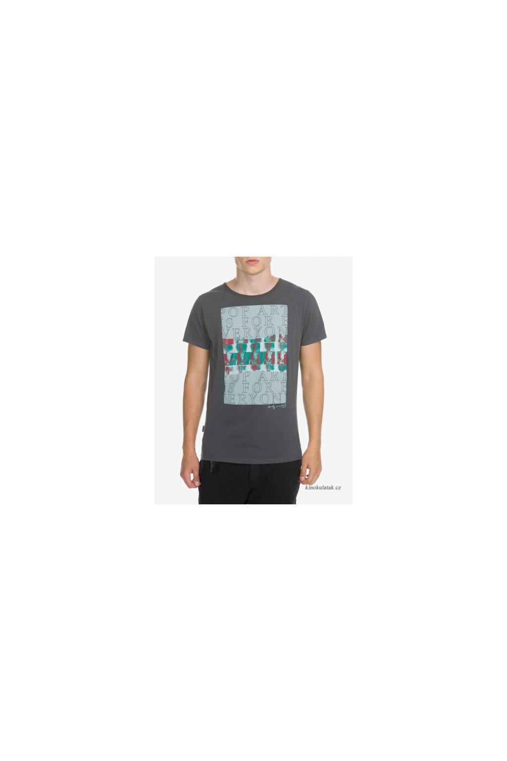 Pánské tričko Pepe Jeans AM500386