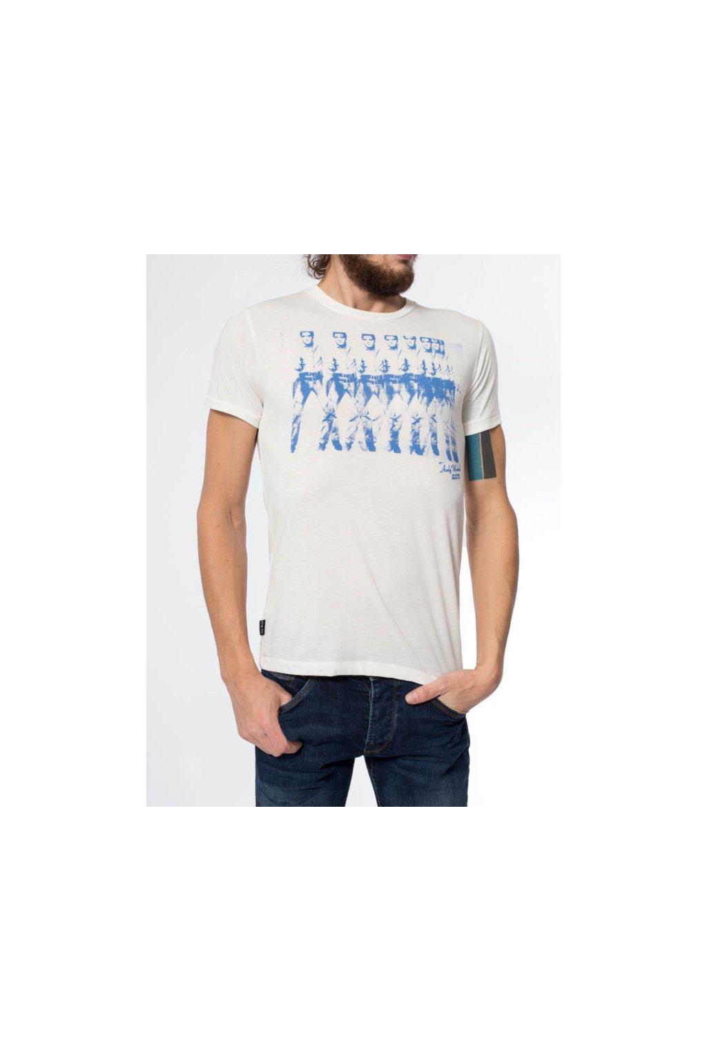 Pánské tričko Pepe Jeans AM500387