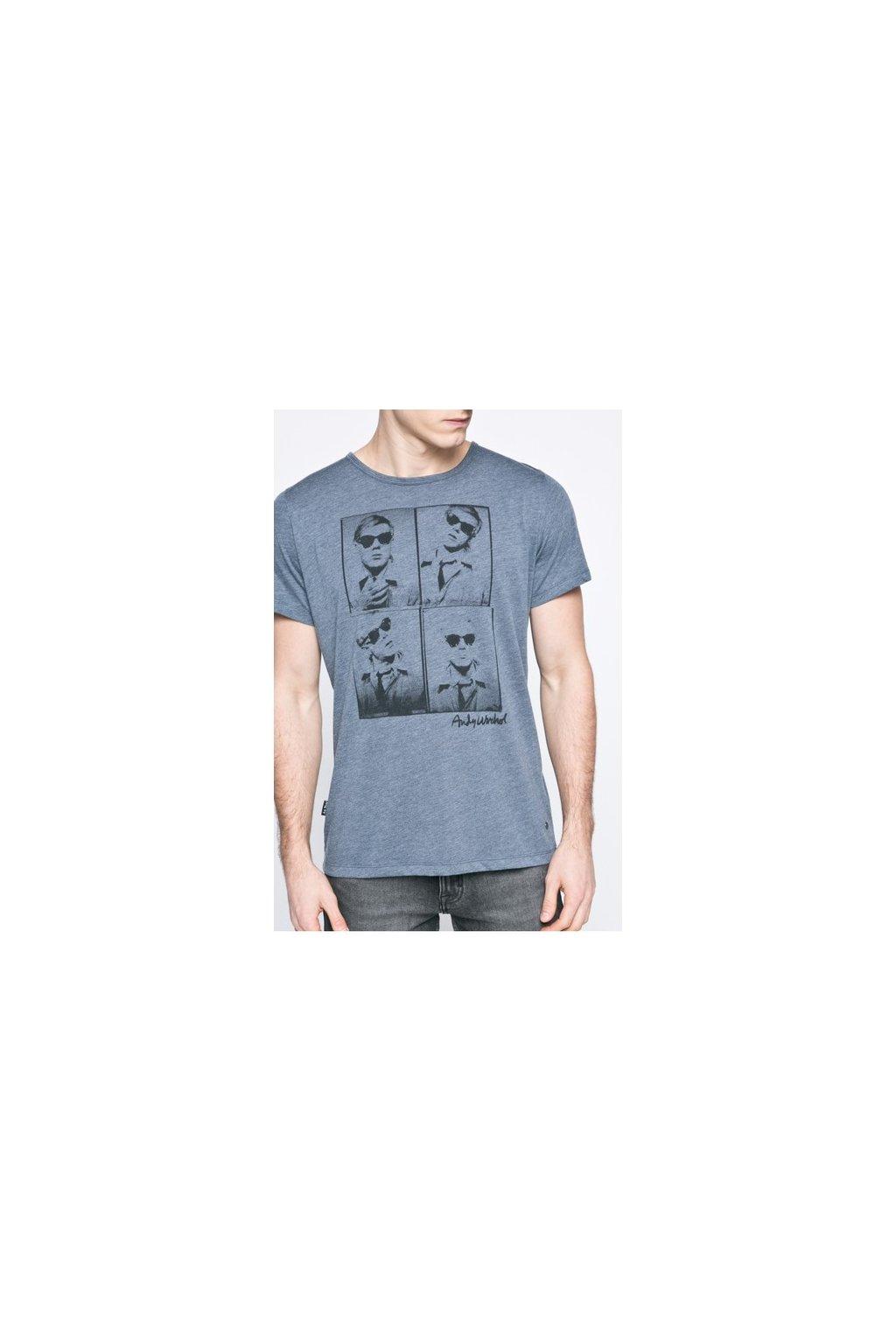 Pánské tričko Pepe Jeans AM500389