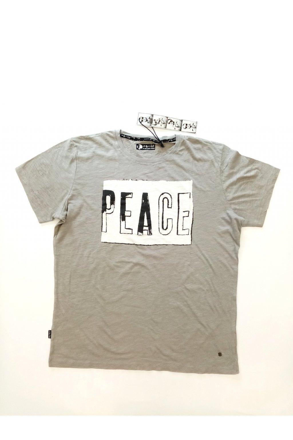Pánské tričko Pepe Jeans AM500398