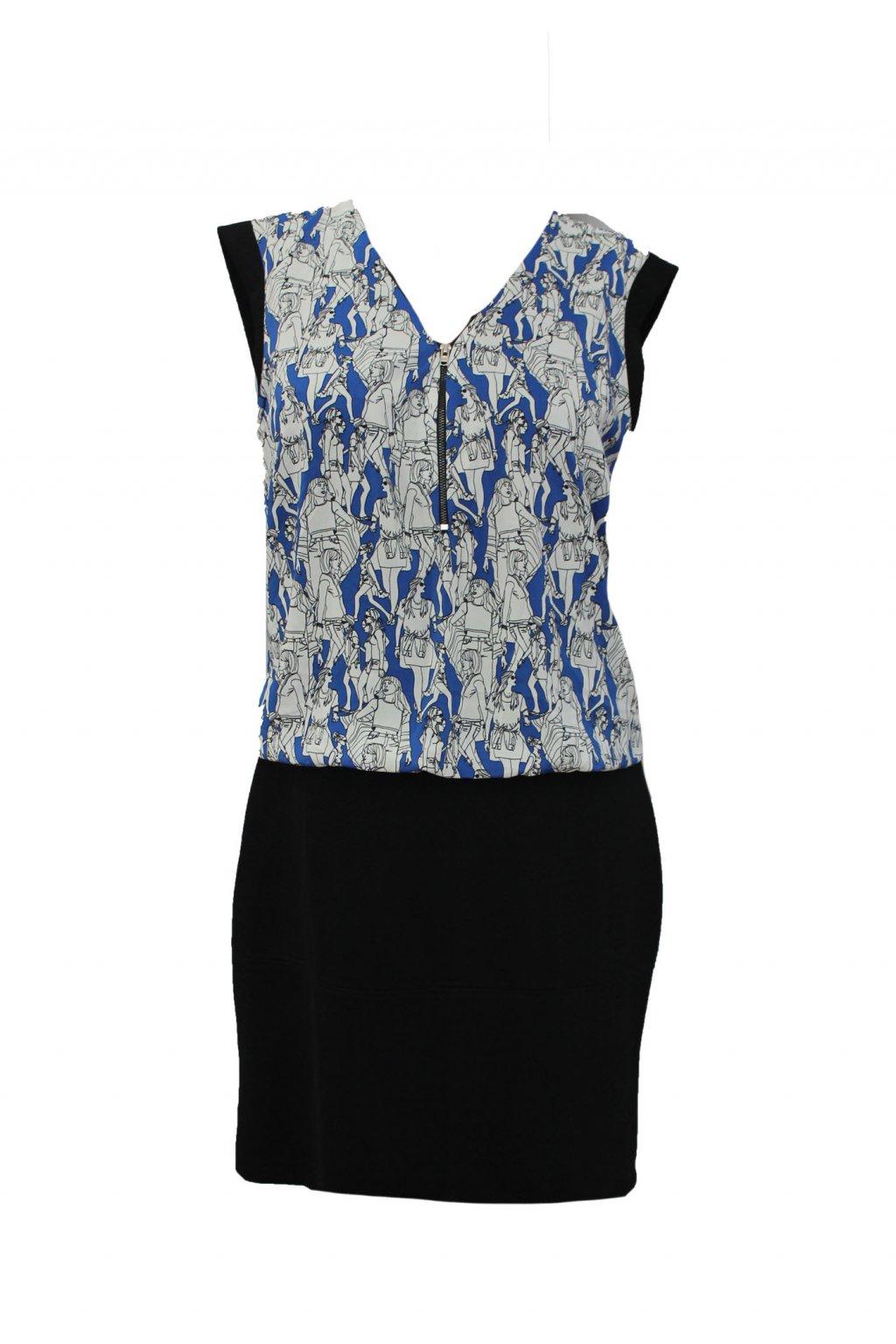 Dámské šaty Bréal 1370079-444