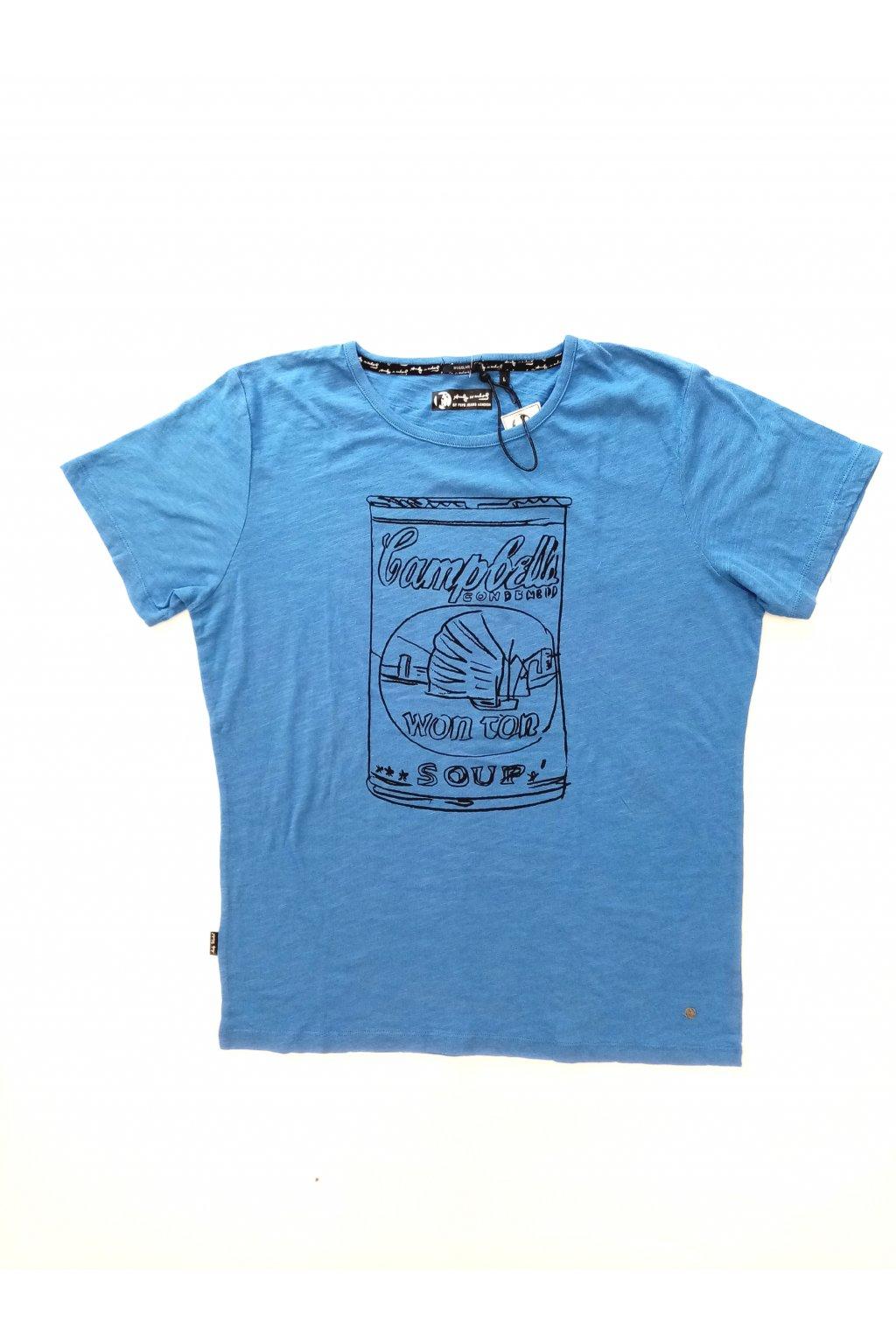 Pánské tričko Pepe Jeans AM500401