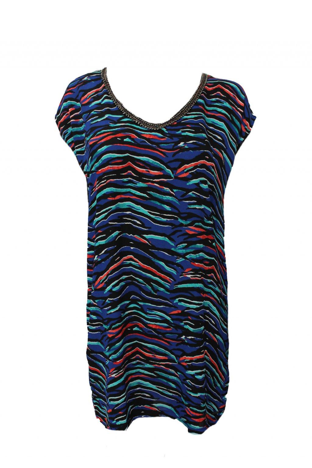 Dámské šaty Pepe Jeans PL951282 ESK