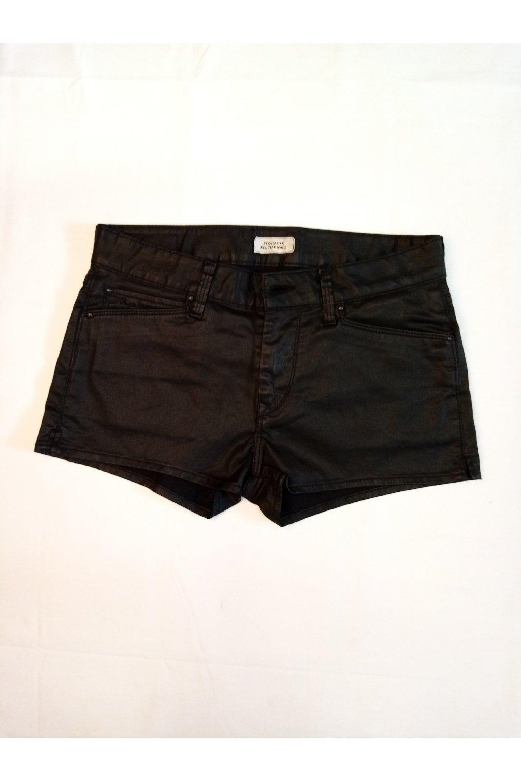 Dámské kraťasy Pepe Jeans PL800541/CHASER