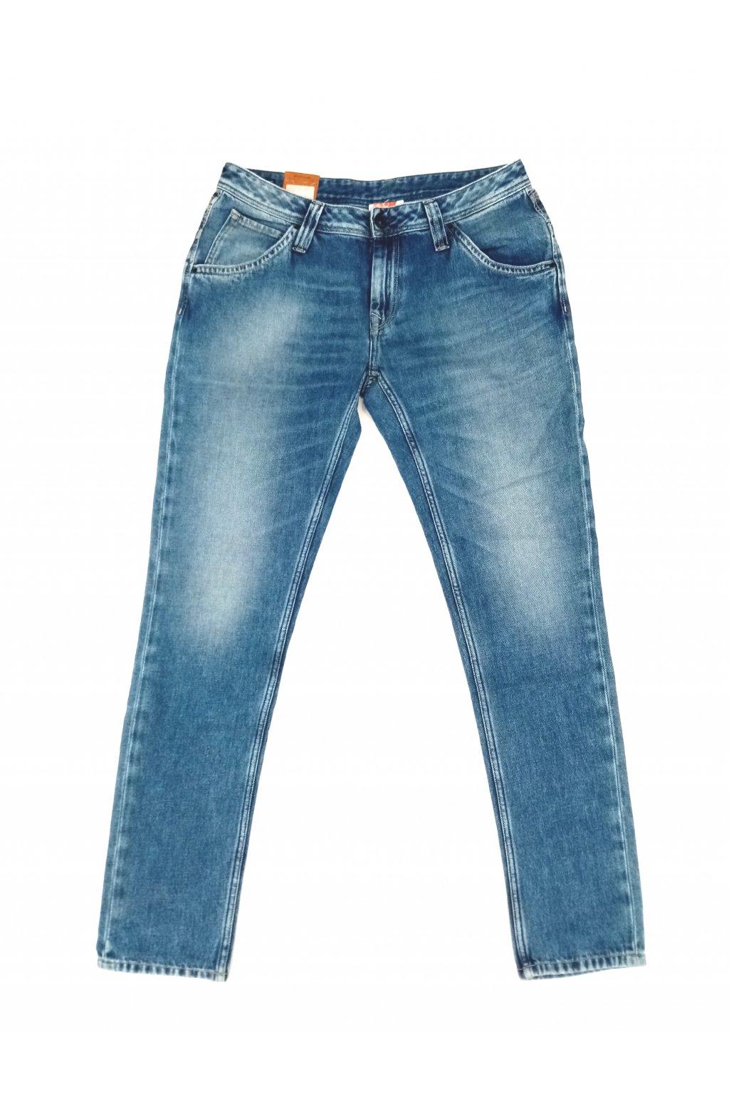 Dámské kalhoty Pepe Jeans PL201194K592