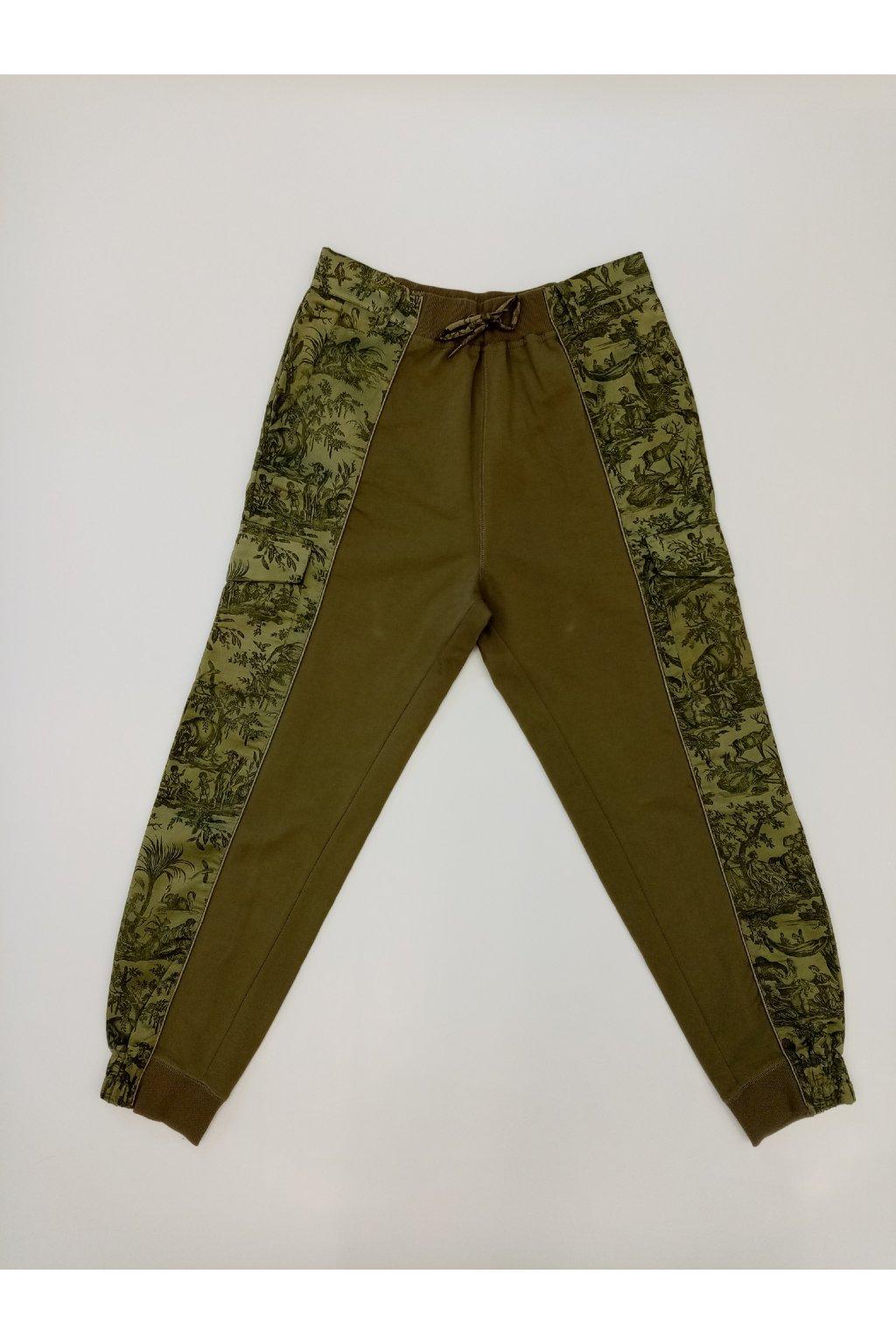 Kalhoty Desigual M20WWPK01 9999