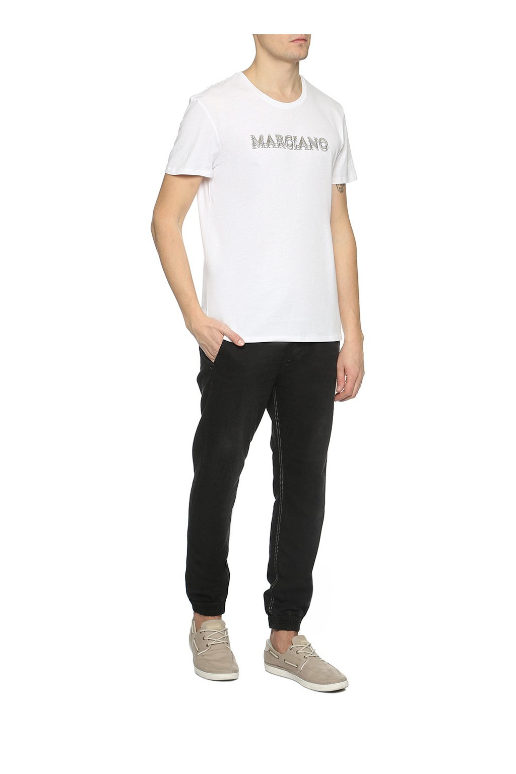 Tričko Marciano MA01-17-1836