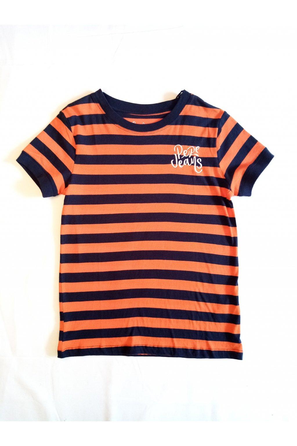 Dámské tričko Pepe Jeans PL503882