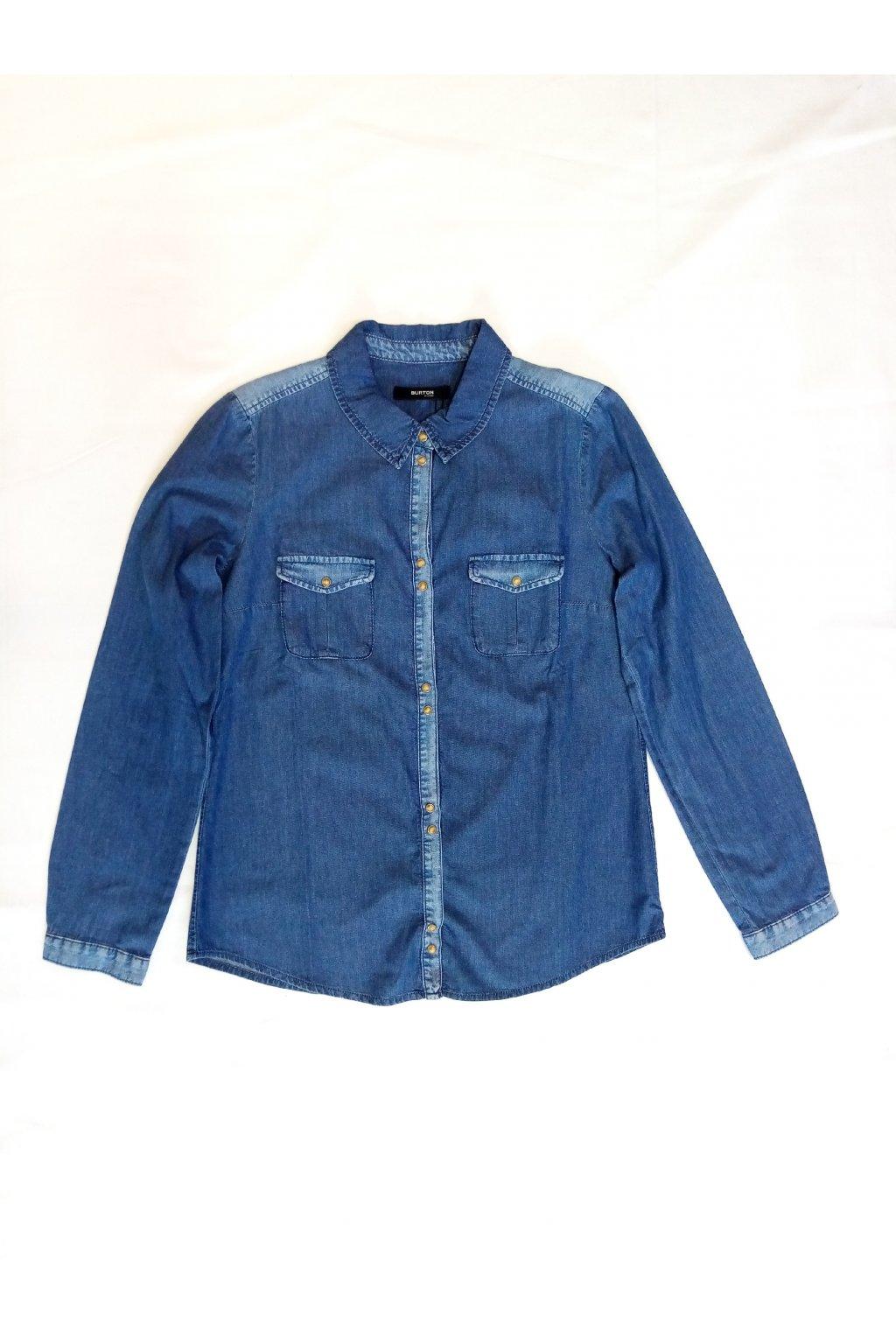 Dámská košile Burton 115115100004