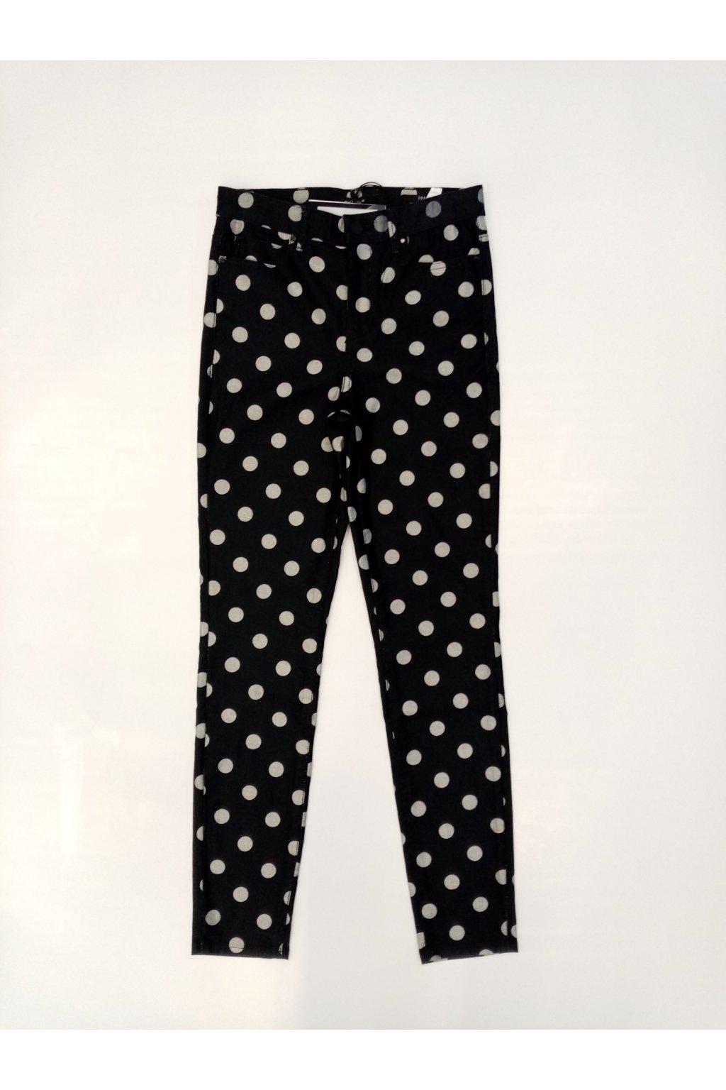 Kalhoty Guess W91A46WB7J0