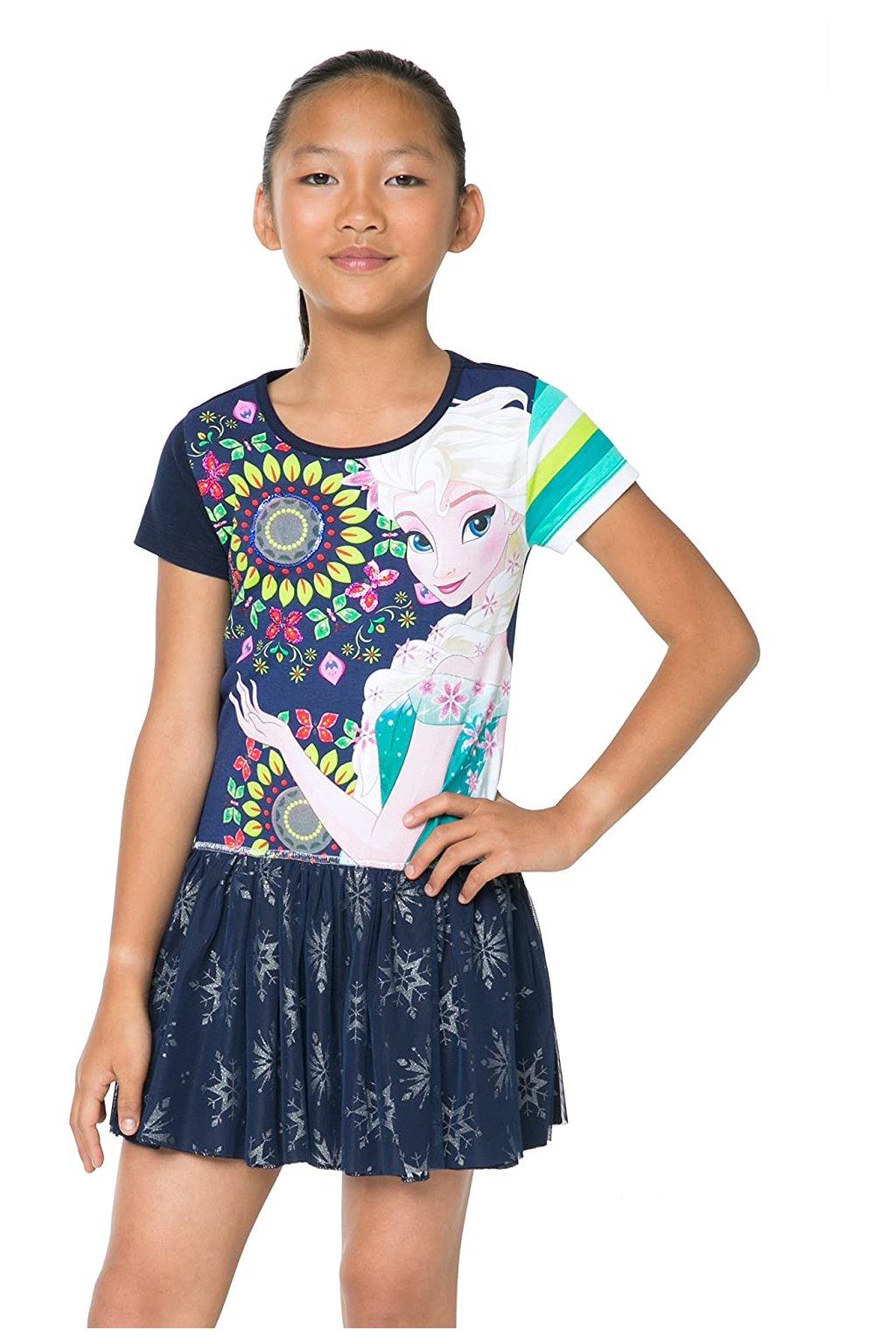 Dětské šaty Desigual 61V3DB6/5000