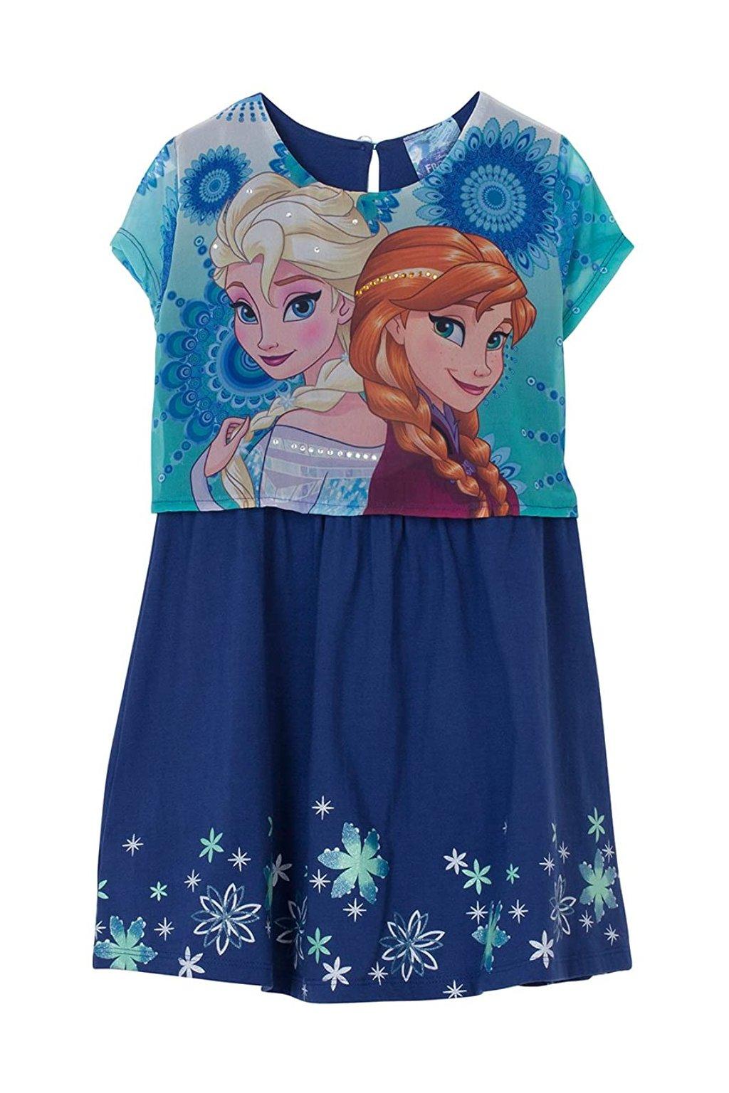Dětské šaty Desigual 61V3DB5/5000