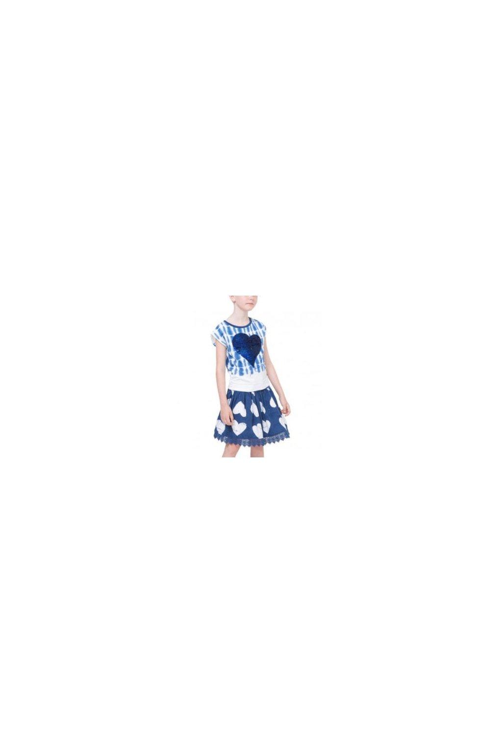 Dětské šaty Desigual 72V32C7/5000