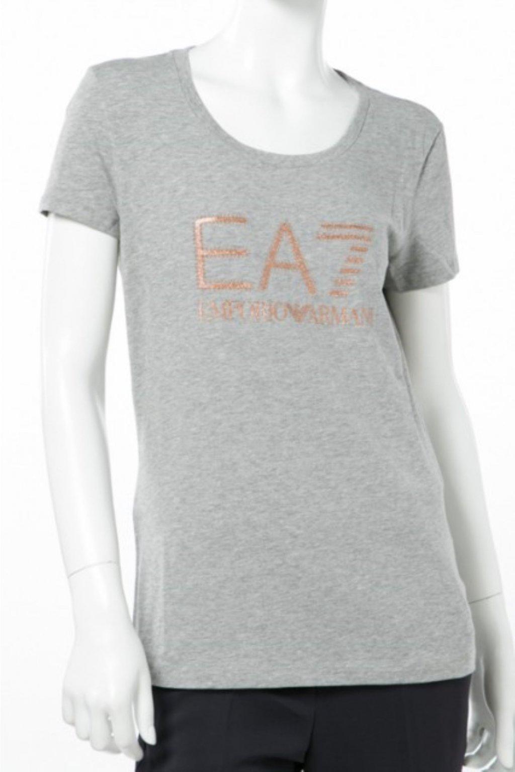 Tričko Emporio Armani 6YTT25
