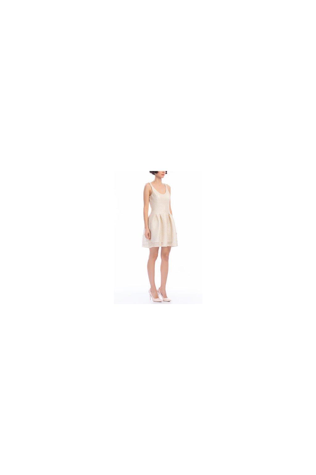 Dámské šaty Guess W71GDHP1967-SCMU