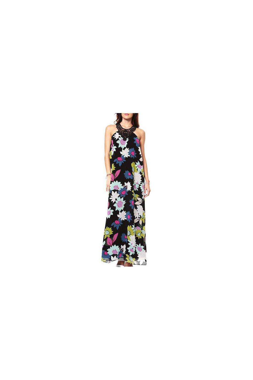 Dámské šaty Guess W72K0GR4S40