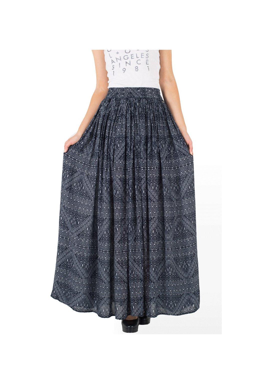 Dámská sukně Pepe Jeans PL900652 TATIN