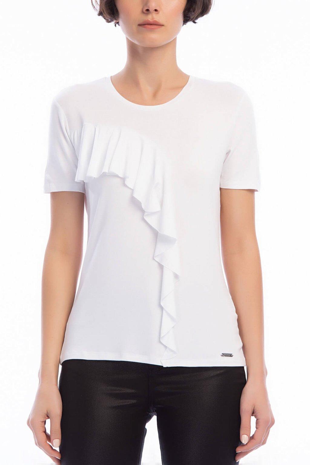 Dámské tričko Guess W72P74K54B0