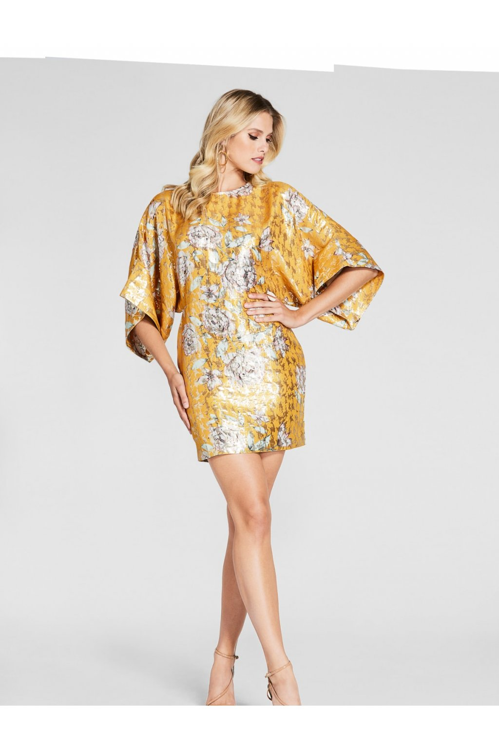 Dámské šaty Guess 84G7728810Z-PV68