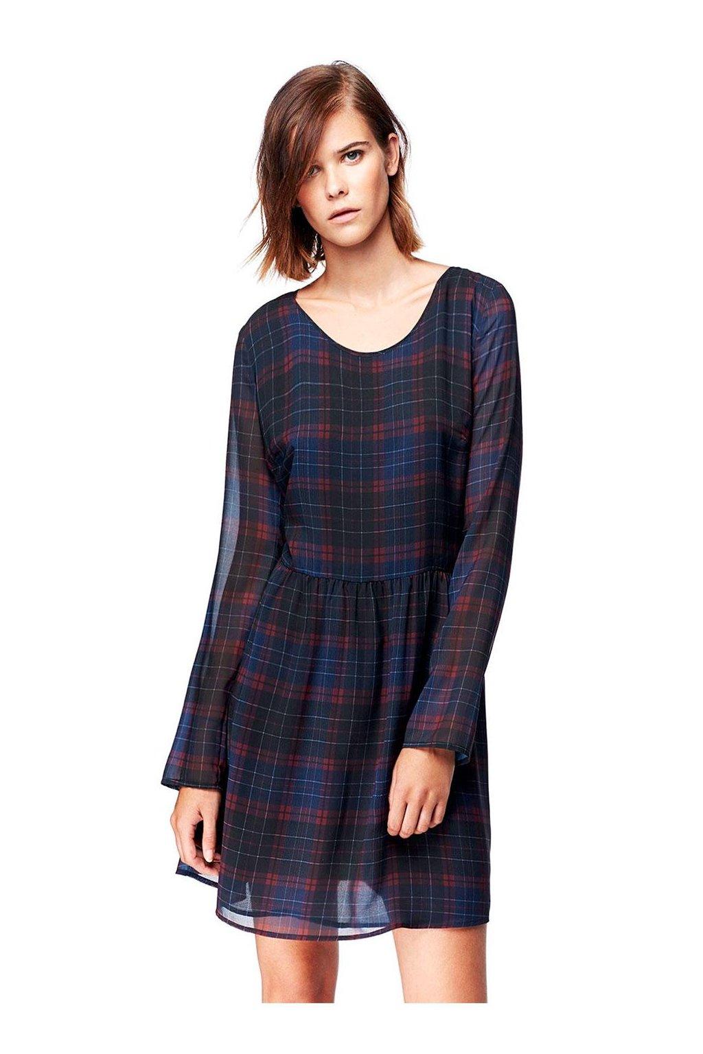Dámské šaty Pepe Jeans PL951359