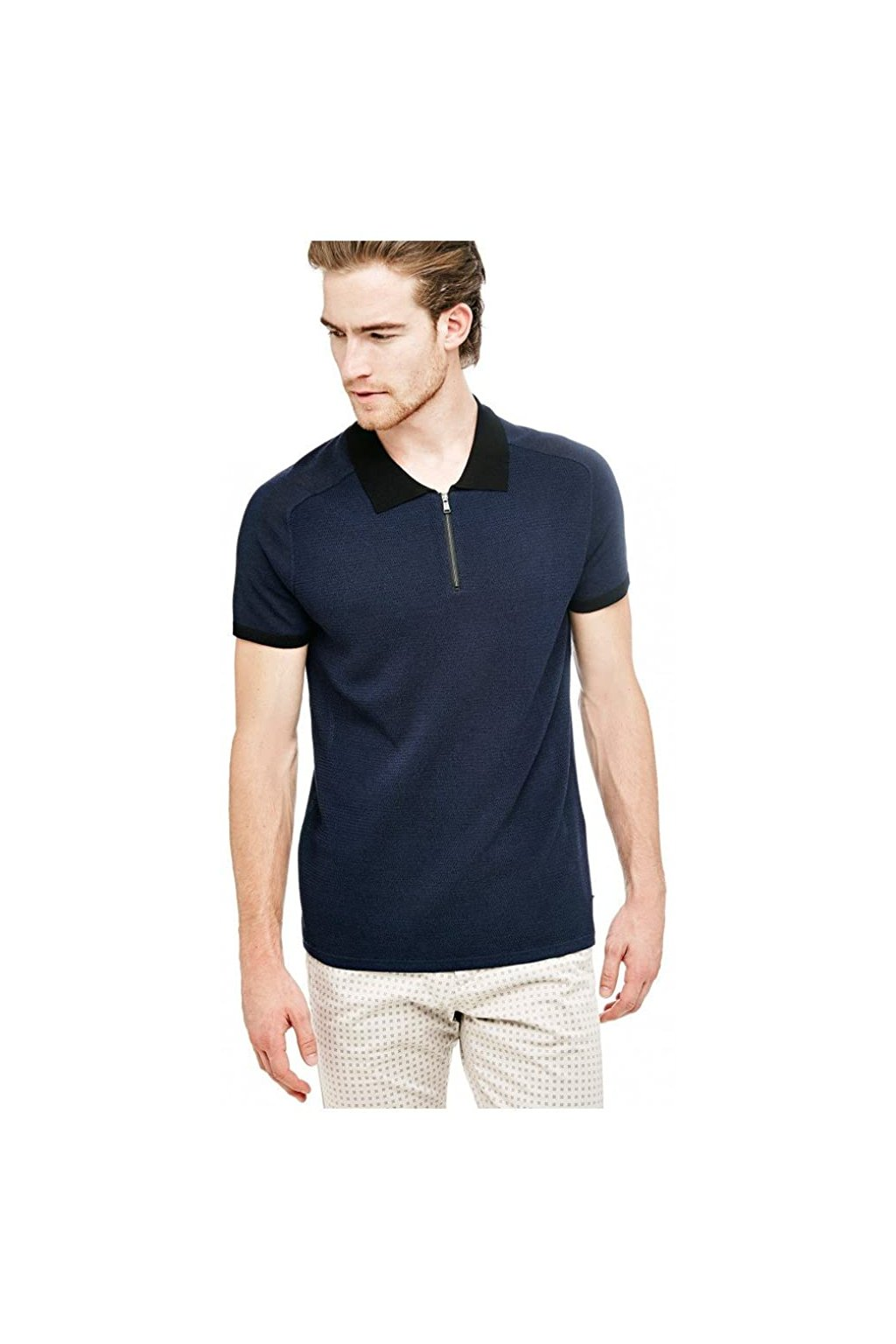 Pánské tričko Guess M72R53