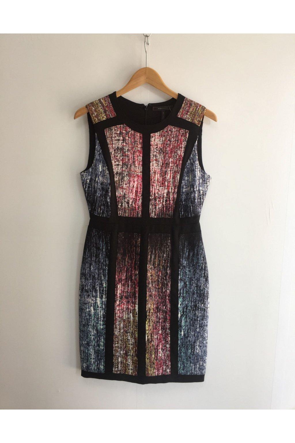 Dámské šaty BCBGMAXAZRIA BHN61B6507U