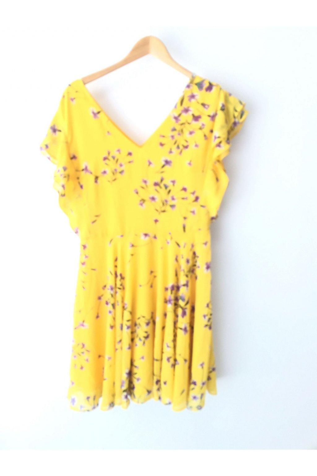 Guess šaty W83K48W8SLO-PB20