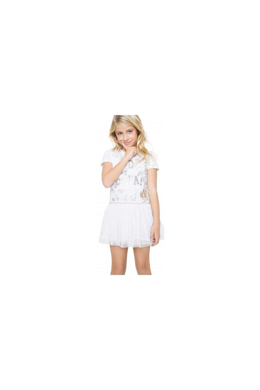 Dětské šaty Desigual 61V32G0/1015