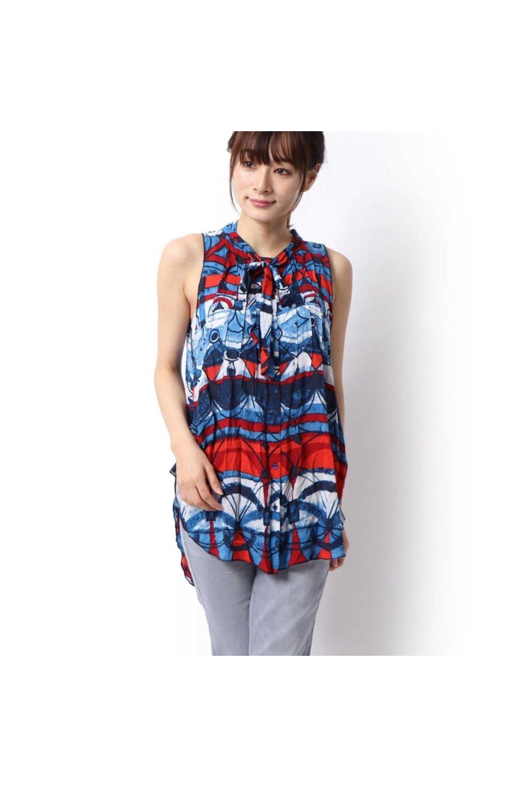 Košile Desigual 73C2EJ2/5010