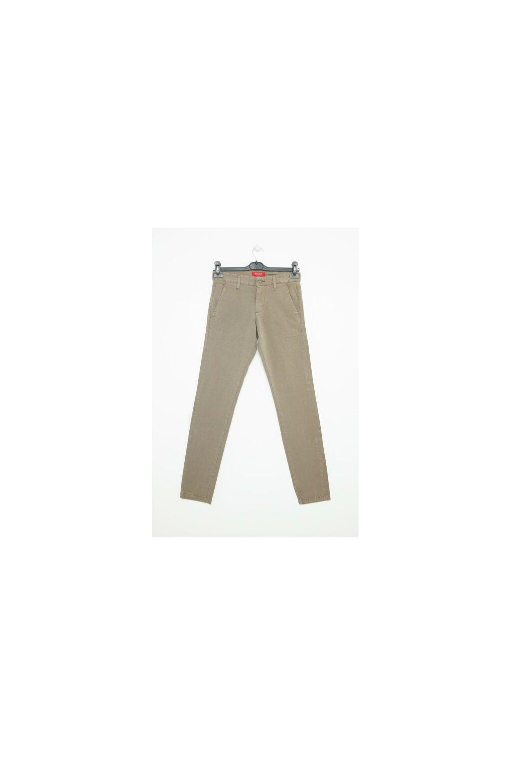 Pánské Guess kalhoty M64B02WA299