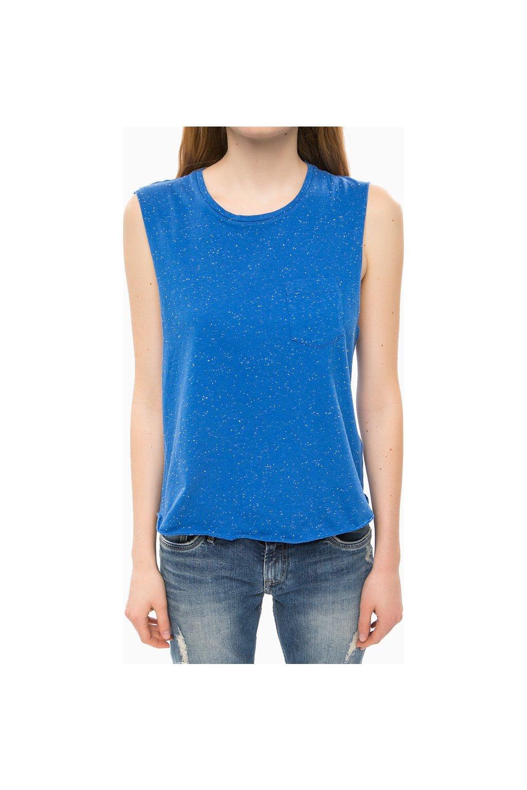 Dámské tričko Pepe Jeans PL502539 ANA