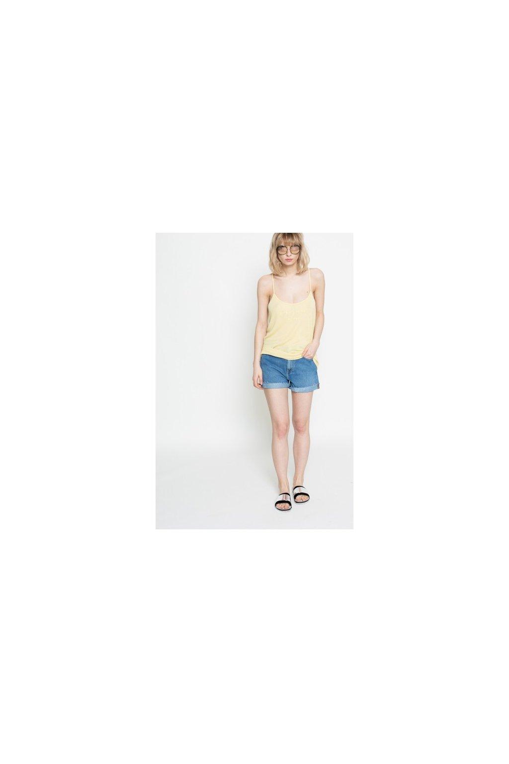 Dámské tričko Pepe Jeans PL502554 DOLORES