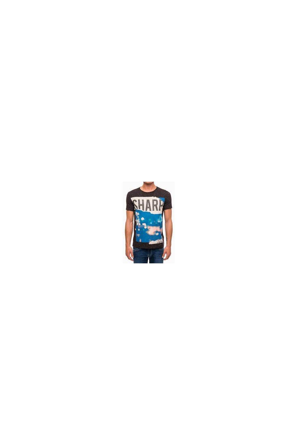 Pánské tričko Pepe Jeans PM503874