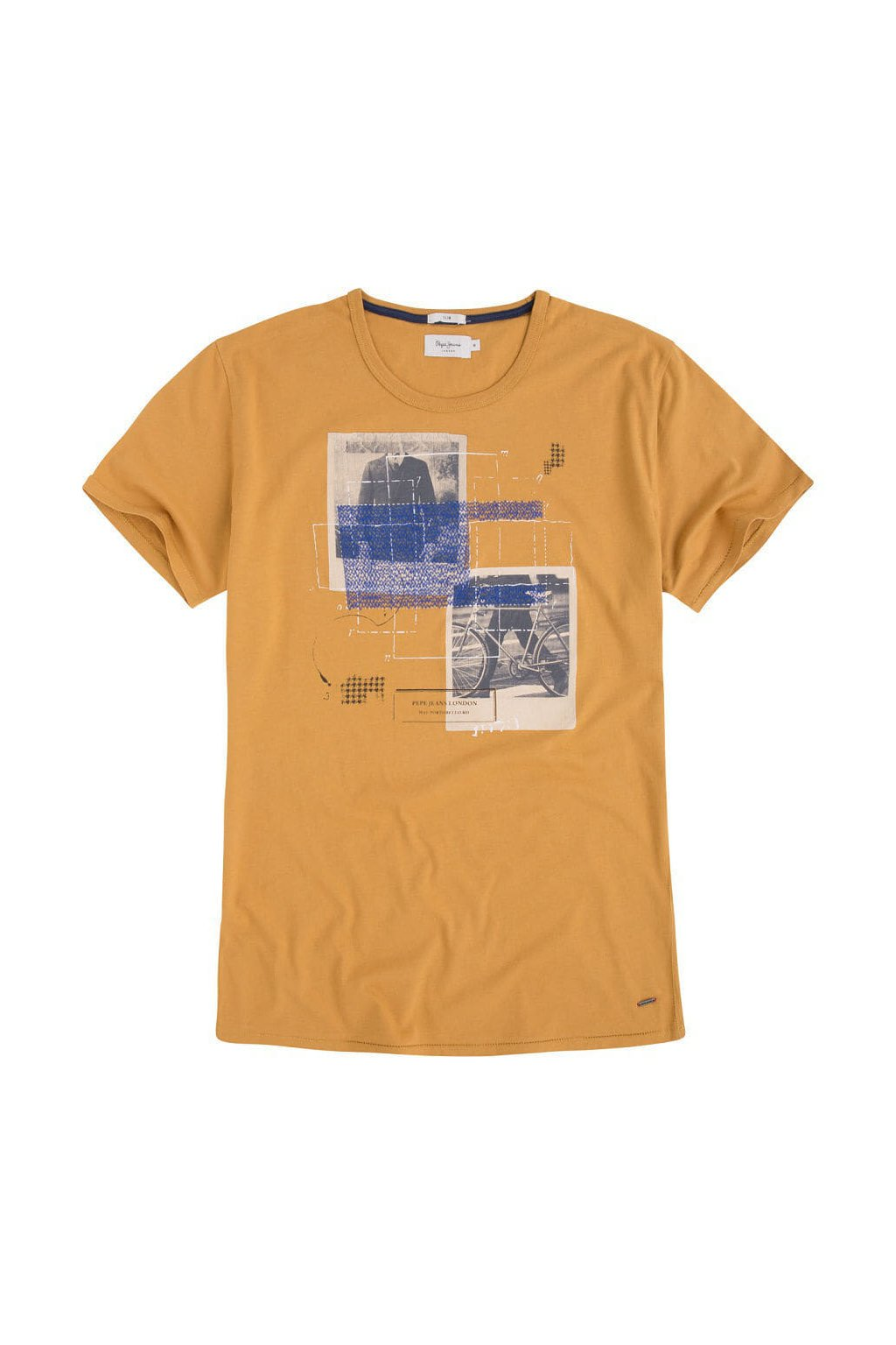 Pánské tričko Pepe Jeans PM503809