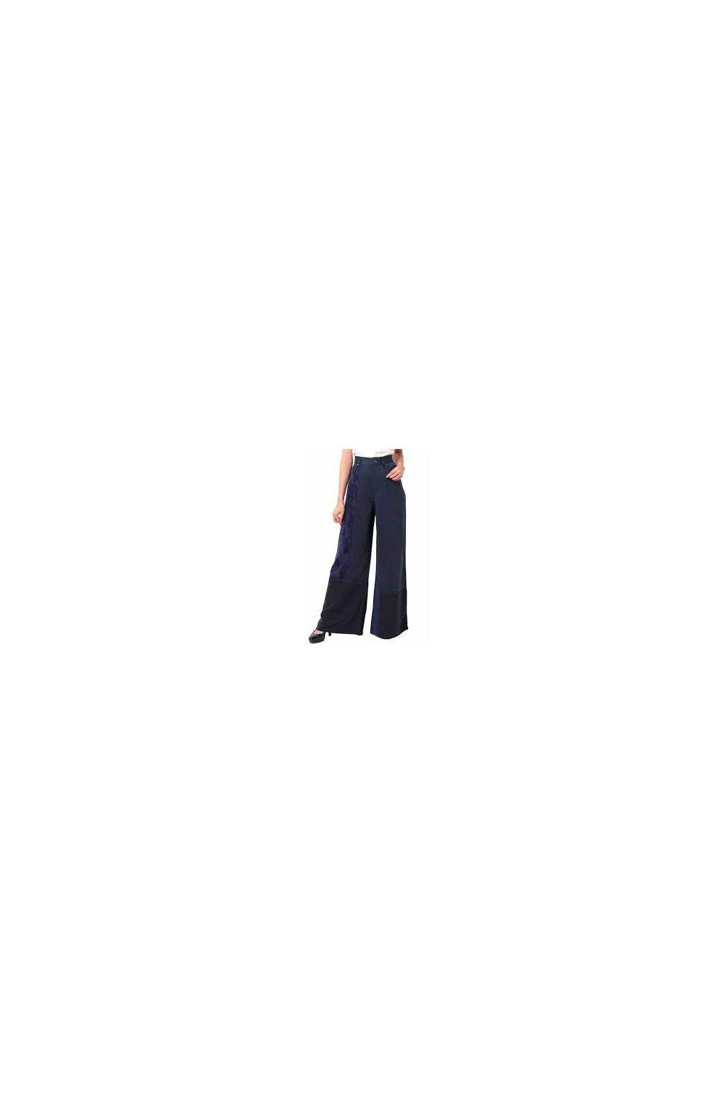 Dámské kalhoty Desigual 17WWPW01/5000