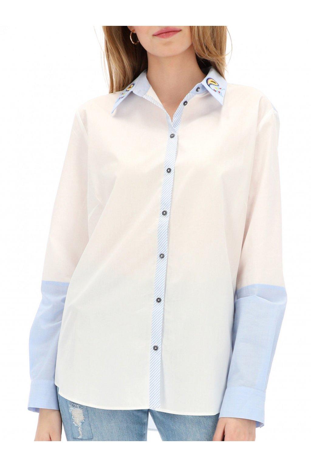 Dámská košile Desigual 18SWCW96/1000