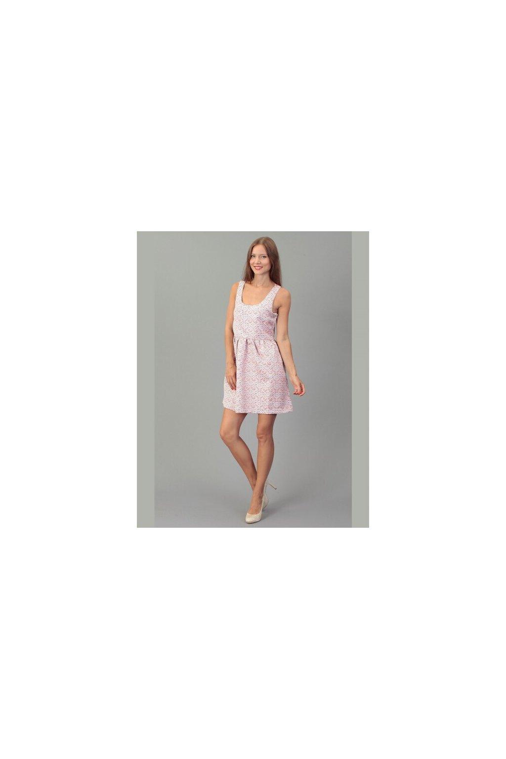 Dámské šaty Silvian Heach CVP142006VE