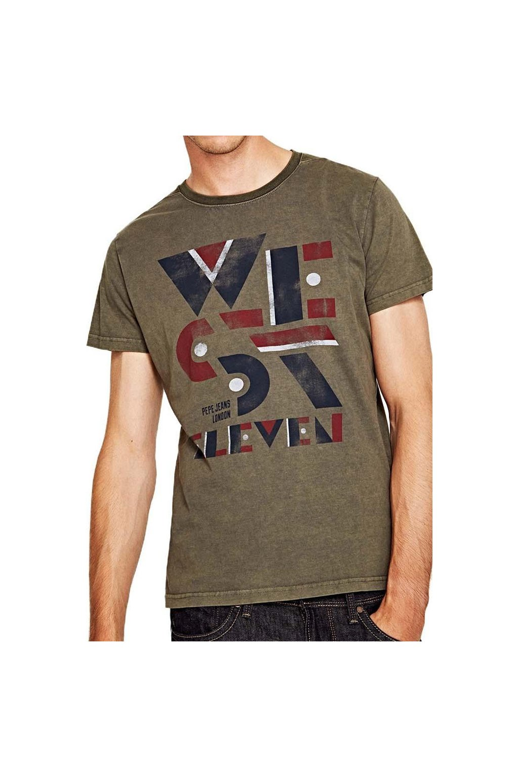 Tričko Pepe Jeans PM503770