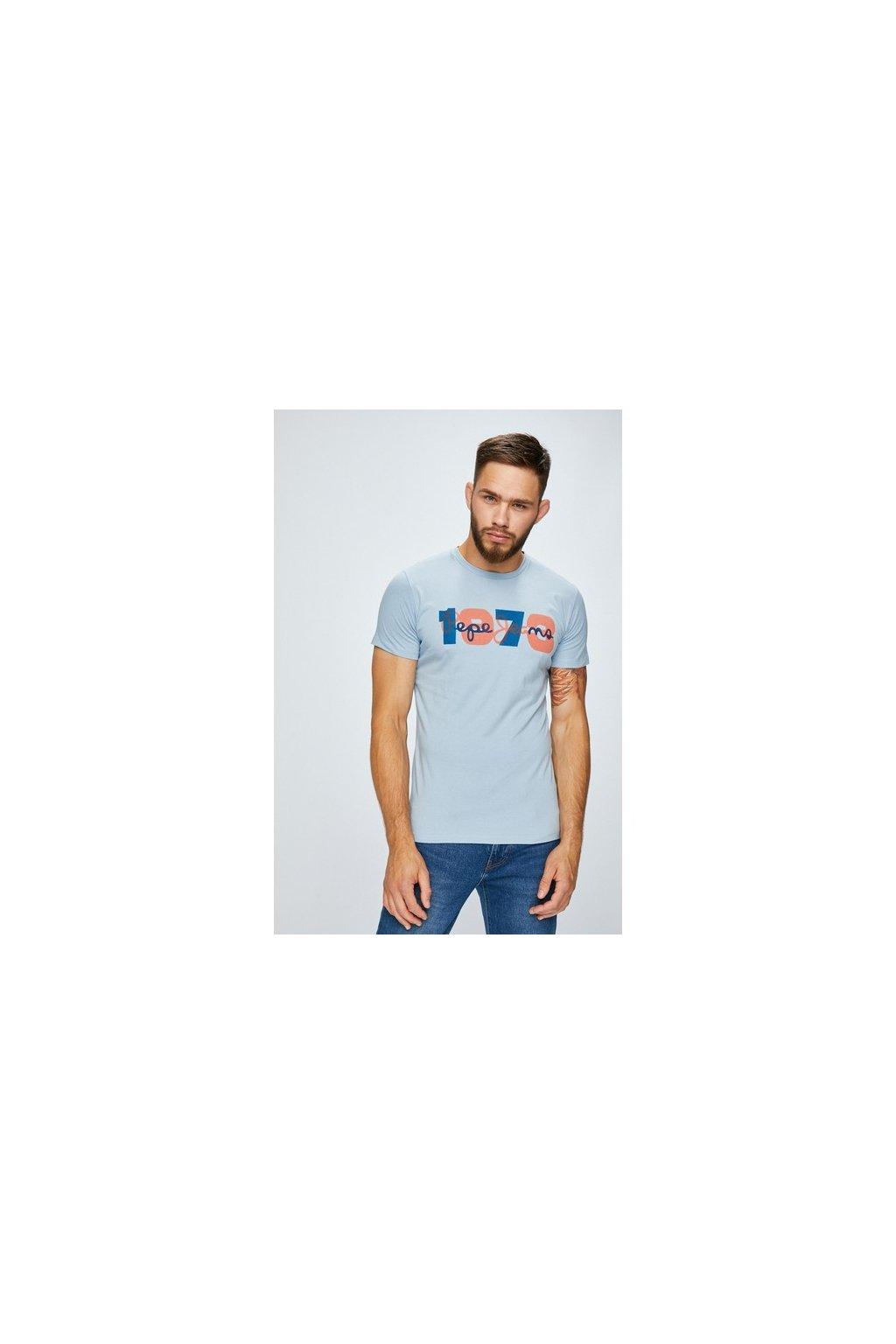Tričko Pepe Jeans PM505670