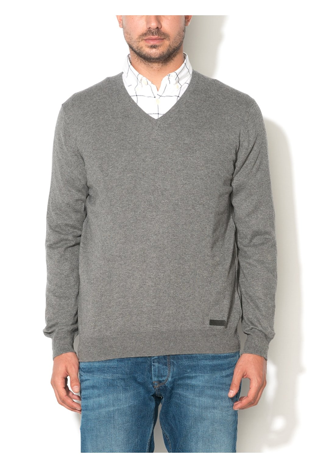 Pánský svetr Pepe Jeans PM701215 NEWJUSTIN