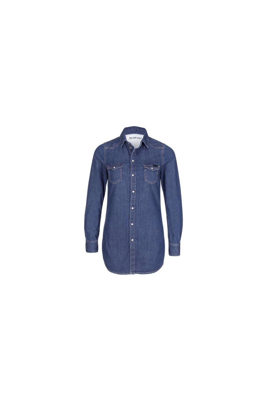 Košile Pepe Jeans PL301597